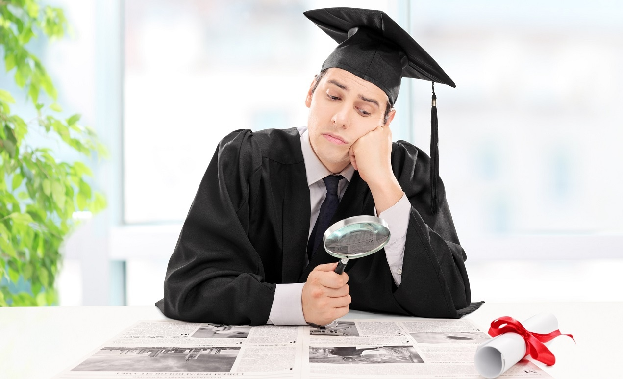 Как студенту найти работу