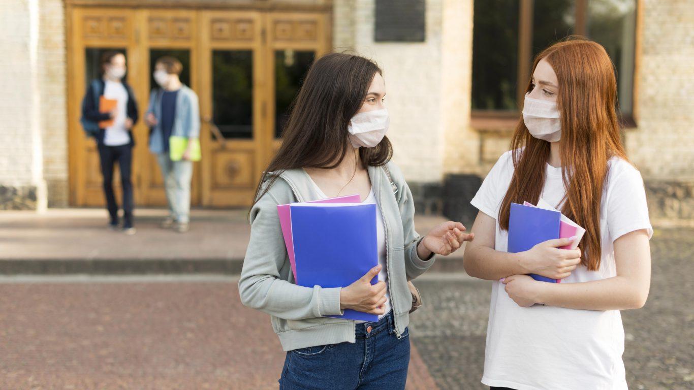 Что делать, если нужно срочно посетить университет
