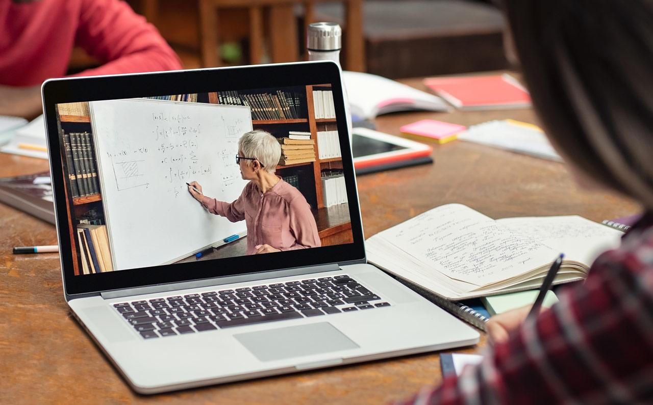Как студенты будут учиться в 2020-2021 г