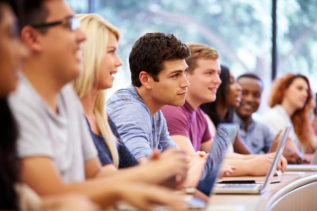 как учиться на отлично в университете