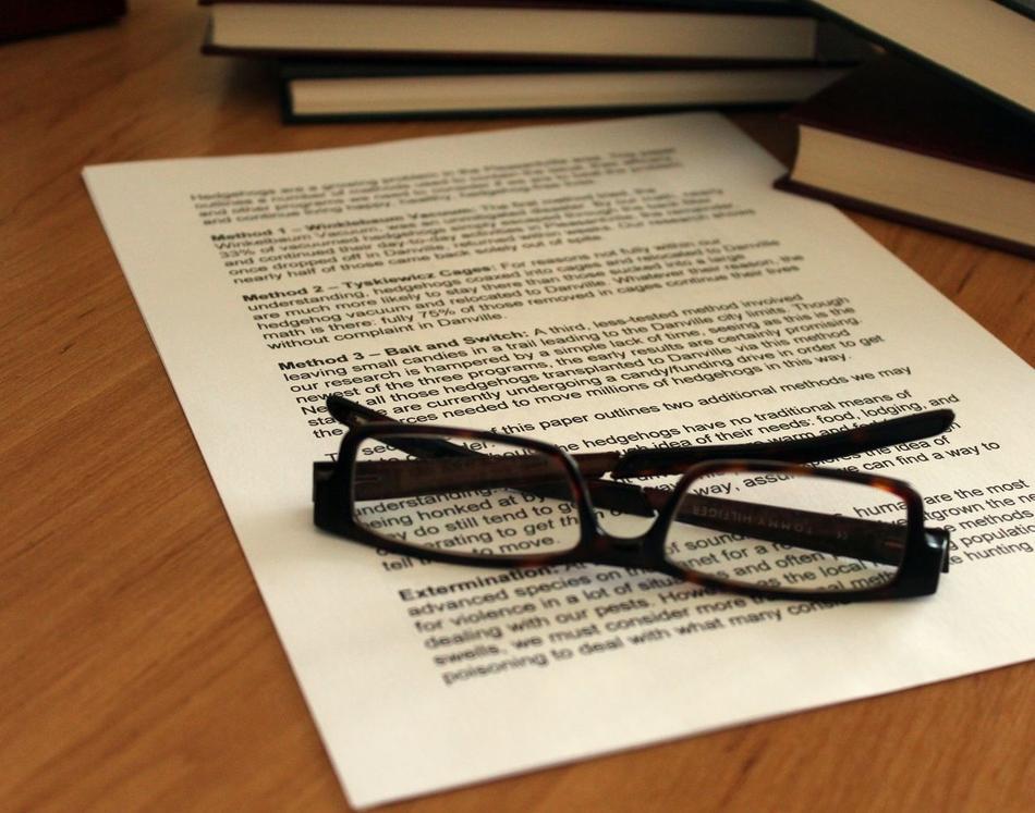 как писать научную статью для публикации
