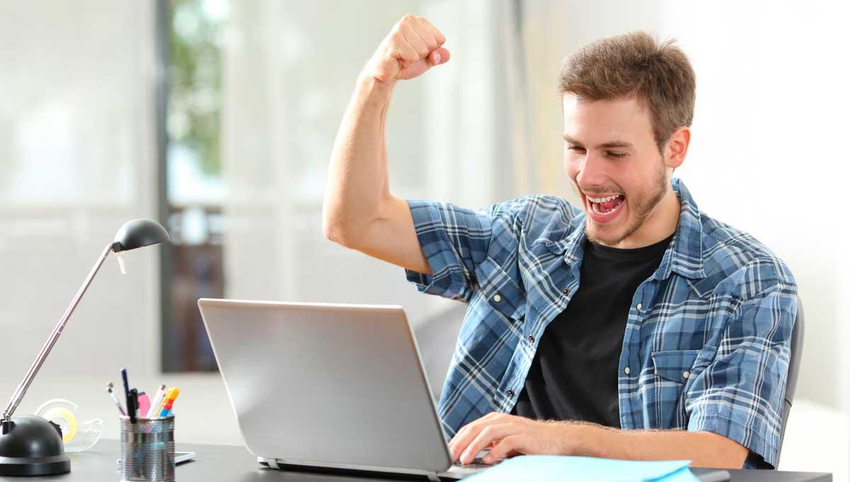 заработать студенту в интернете