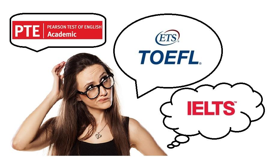 сдать IELTS или TOEFL