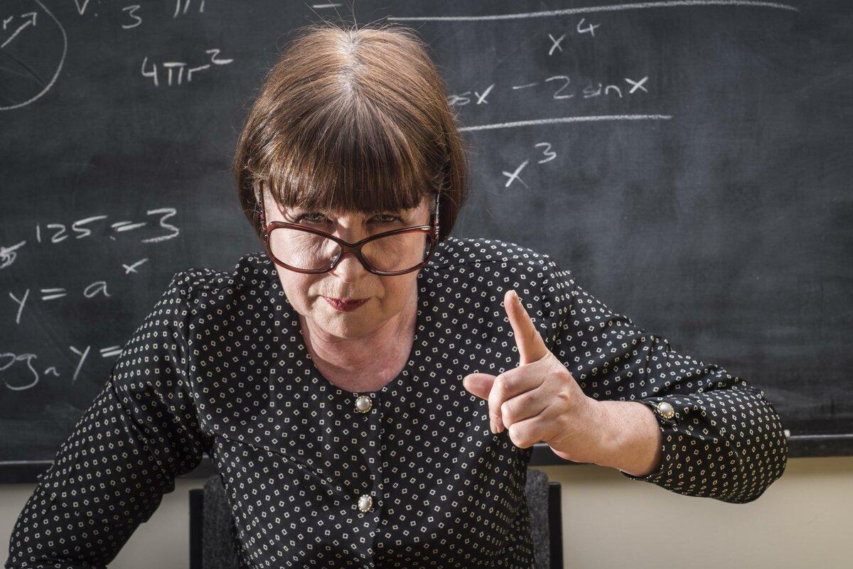 Стоит ли жаловаться в деканат на преподавателя