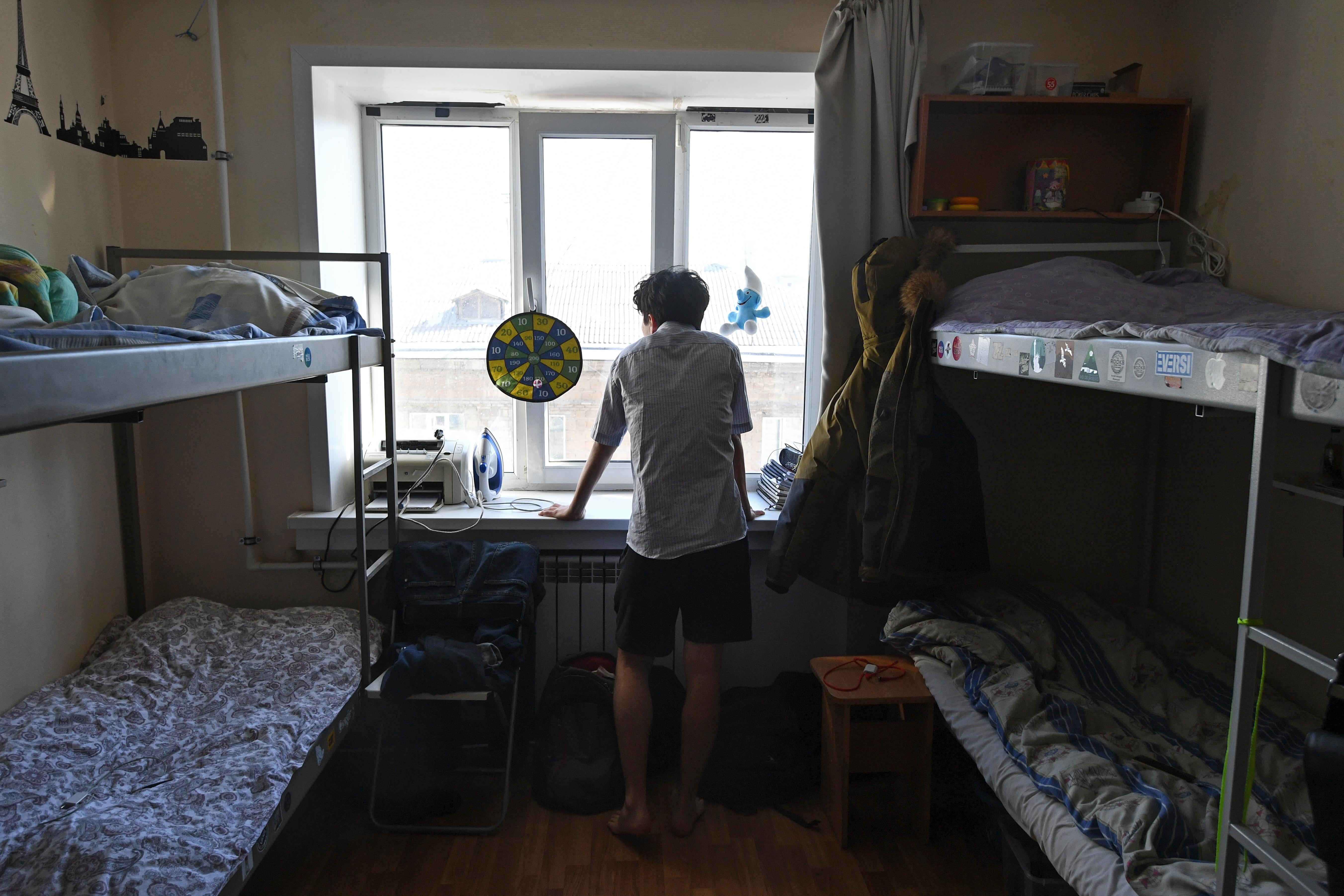Выселяют из общежития: что делать