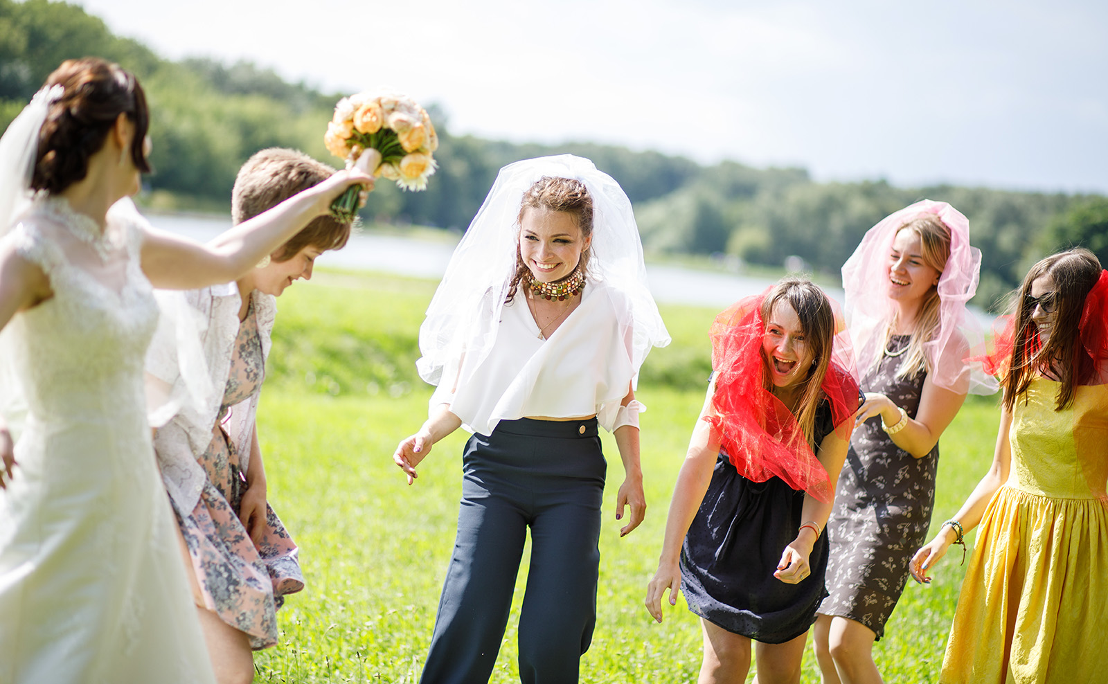 Когда следует играть студенческую свадьбу