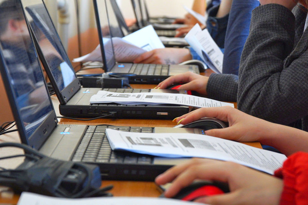 Как выбрать ноутбук для учебы по цене