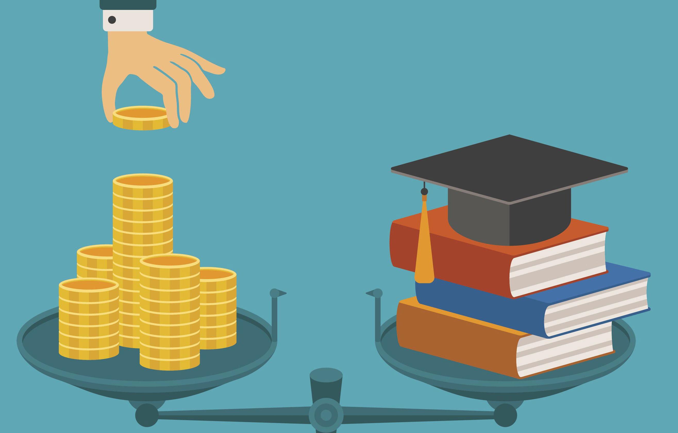 Что важнее заработок или образование