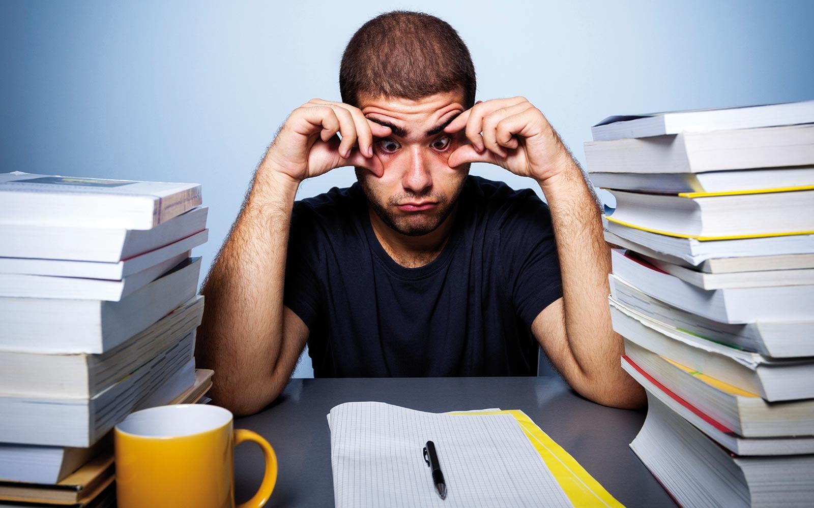 Как быстро написать дипломную работу